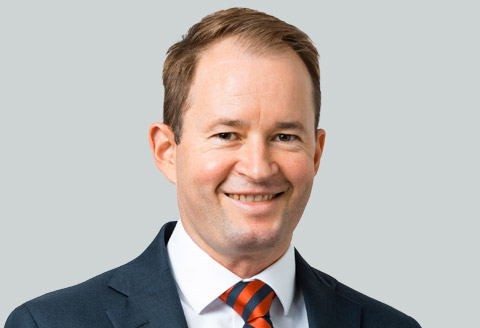 Andrew Bollen, a Private Wealth Adviser in North Sydney NSW