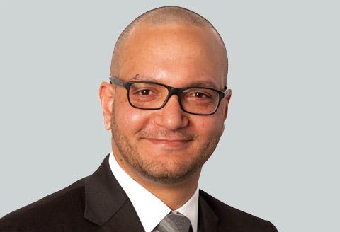 Abdallah Bilal, a Private Wealth Adviser in Perth WA