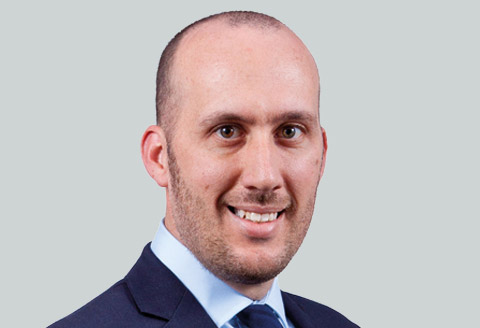 Jeremy Taylor, a Private Wealth Adviser in Melbourne VIC