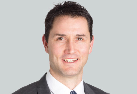 Mark Porter, a Private Wealth Adviser in Melbourne VIC