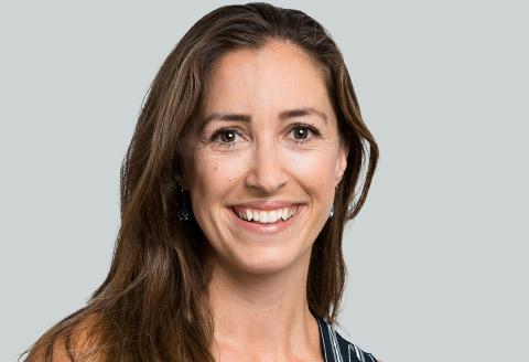 Victoria Daniel, a Head of Strategic Initiatives & Communications in Sydney NSW