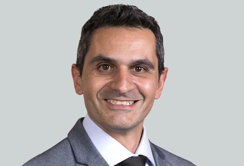 Dean Lombardo, a Head of State, Victoria and South Australia in Melbourne VIC