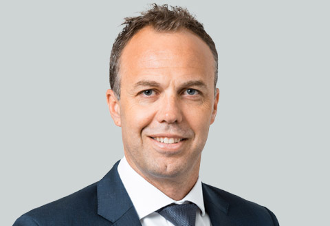 Andrew Brunero, a Private Wealth Adviser in North Sydney NSW
