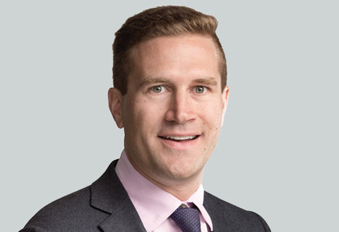 Campbell Breheny, a Private Wealth Adviser in Hobart TAS