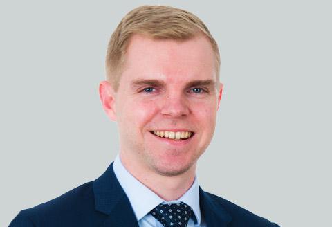Karl Schmidt, a Private Wealth Adviser in Brisbane QLD