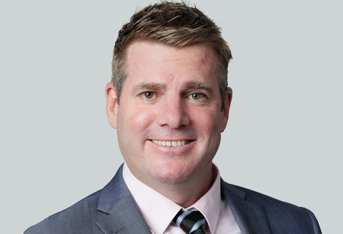 Darren Marshall, a Private Wealth Adviser in Perth WA