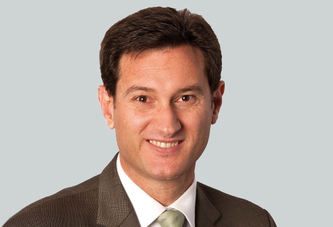 Patrick Carden, a Private Wealth Adviser in Perth WA