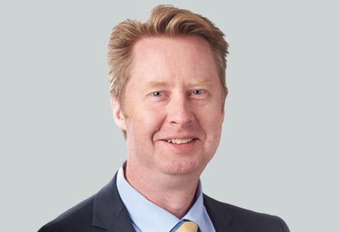 Colin Grant, a Private Wealth Adviser in Launceston TAS
