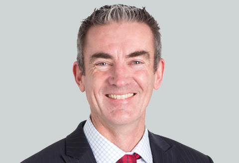 Chris McSwain, a Private Wealth Adviser in Melbourne VIC