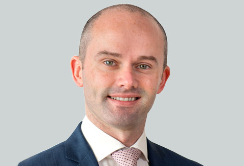 Mark Sullivan, a Private Wealth Adviser in Melbourne VIC