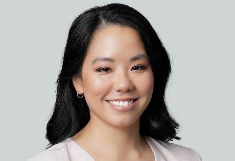 Karina Seng, a Head of Program Delivery and Digital Transformation in Perth WA