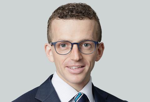 Edward Eyles, a Private Wealth Adviser in Perth WA