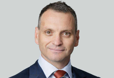 Andrew Pidgeon, a Private Wealth Adviser in Perth WA