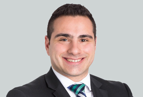Chris Youssef, a Private Wealth Adviser in Melbourne VIC