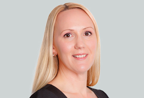 Kathryn Humphreys, a Private Wealth Adviser in Melbourne VIC