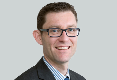 Andrew McCracken, a Private Wealth Adviser in Adelaide SA