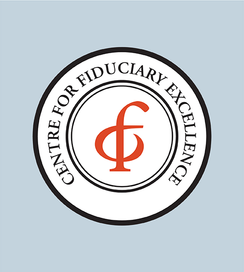 Logo of the fiduciary mark