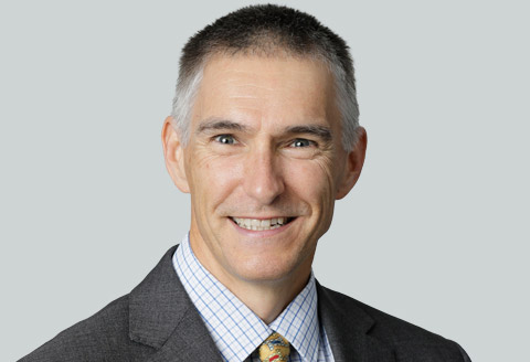 David Rose, a Private Wealth Adviser in Perth WA