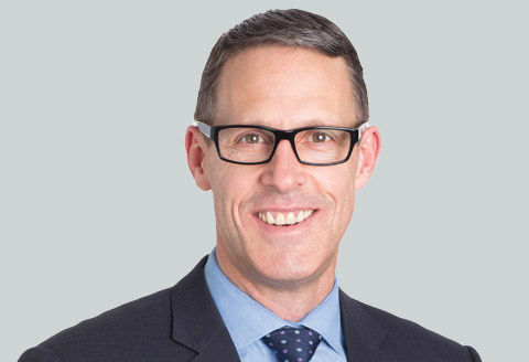 Craig Raits, a Private Wealth Adviser in Melbourne VIC