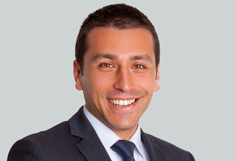Kevin Centra, a Private Wealth Adviser in Geelong VIC