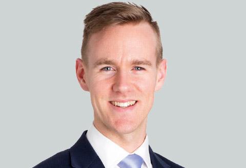 Matthew OHalloran, a Private Wealth Adviser in Melbourne VIC