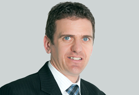 Ben Newman, a Private Wealth Adviser in Mount Gambier SA