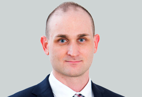 Brendan Ketter, a Private Wealth Adviser in Brisbane QLD
