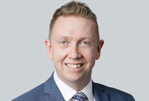 David White, a Private Wealth Adviser in Perth WA