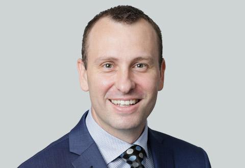 Scott Goldsmith, a Private Wealth Adviser in Perth WA