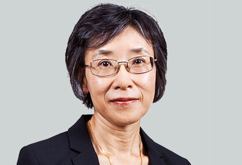 Kyoung Walker, a Private Wealth Adviser in Melbourne VIC
