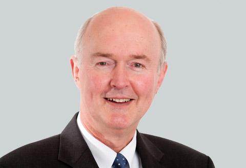 Richard Arnheim, a Private Wealth Adviser in North Sydney NSW