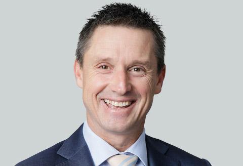 Brad Wira, a Private Wealth Adviser in Perth WA