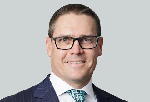Simon Growden, a Private Wealth Adviser in Perth WA