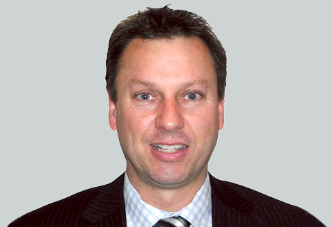 David McCrorie, a Private Wealth Adviser in Melbourne VIC