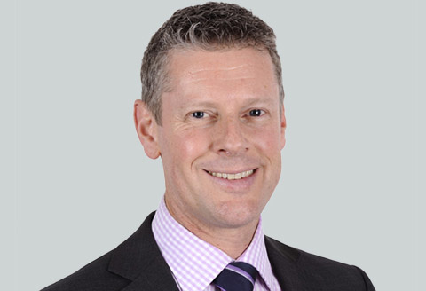 Jamie McKay, a Private Wealth Adviser in North Sydney NSW