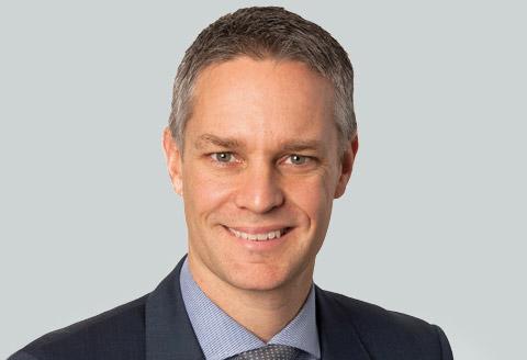 Clint Beeck, a Private Wealth Adviser in Perth WA