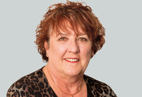 Kerry Grosser, a Private Wealth Adviser in Perth WA