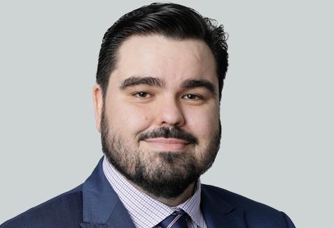 Will Riley, a Private Wealth Adviser in Perth WA