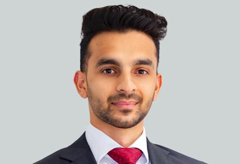 Alvin Fernando , a Private Wealth Adviser in Melbourne VIC