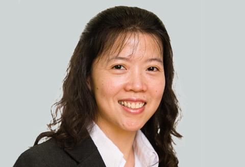 Sally Huynh, a Private Wealth Adviser in Brisbane QLD