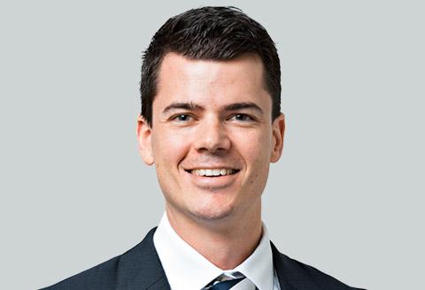 John Dacker, a Private Wealth Adviser in North Sydney NSW