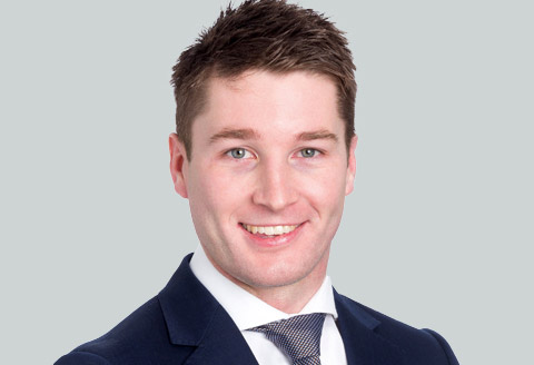 Ben Ross, a Private Wealth Adviser in Melbourne VIC