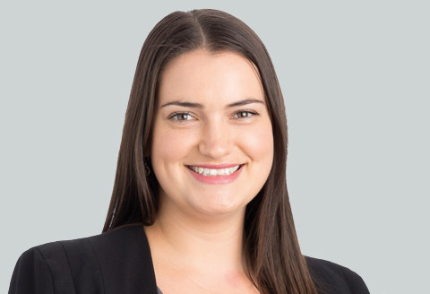 Harriet Gibb, a Private Wealth Adviser in Melbourne VIC