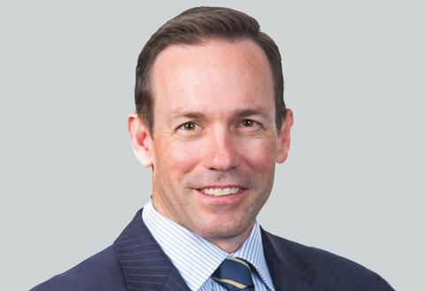 Daniel White, a Private Wealth Adviser in Brisbane QLD