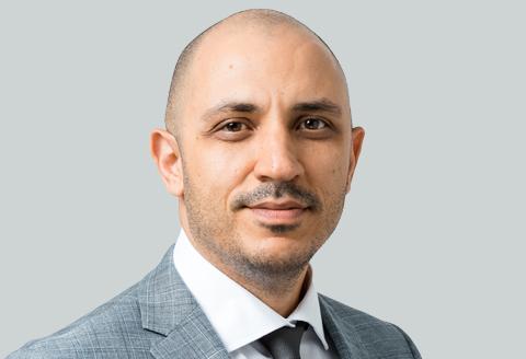 Ali Marashian, a Head of State, New South Wales in Sydney NSW