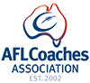 AFL Coaches Association Est. 2002